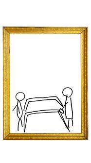 結依のお絵描きコーナー2 問題