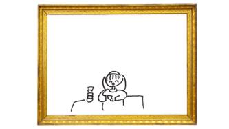 ひーわたんといっしょ♪21st birthday お絵描き 問題